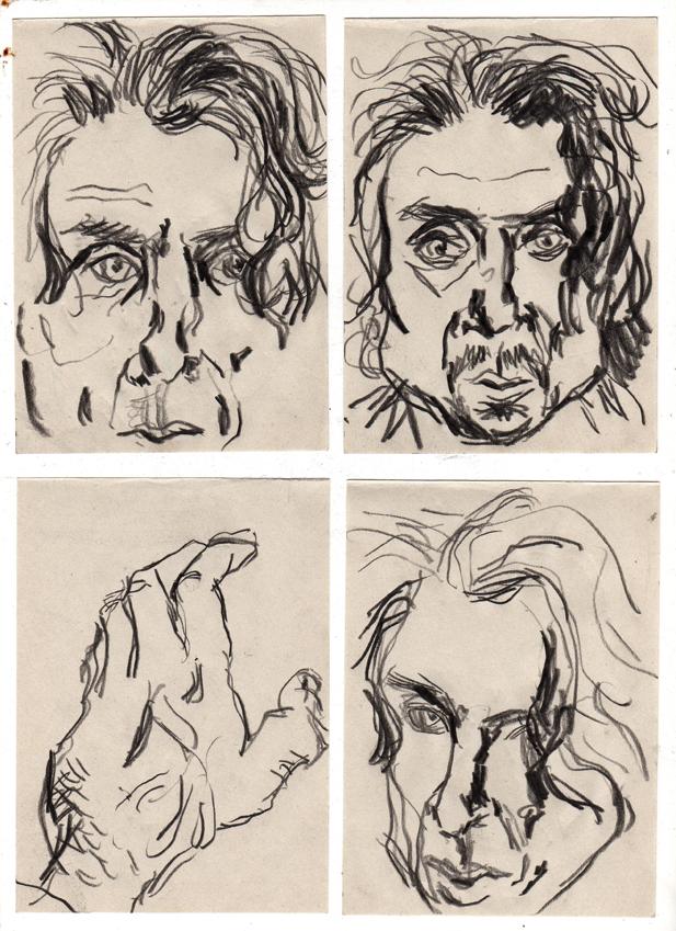 Auto-portraits